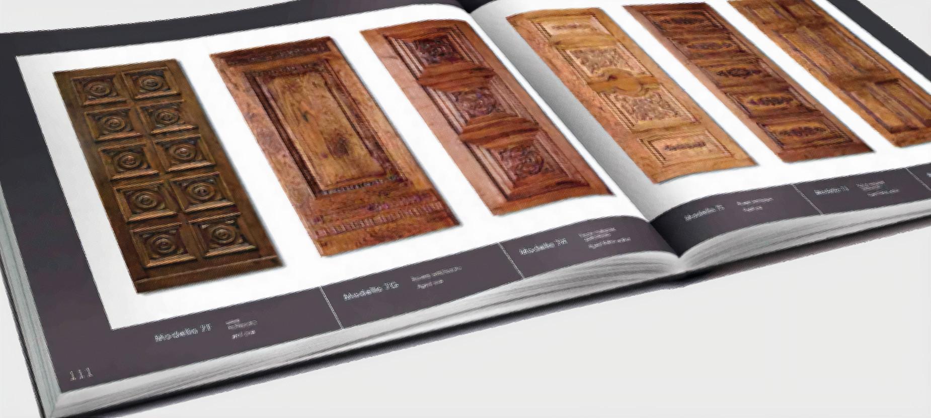 Katalogi produktów