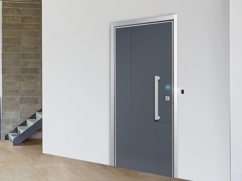 Drzwi inteligentne