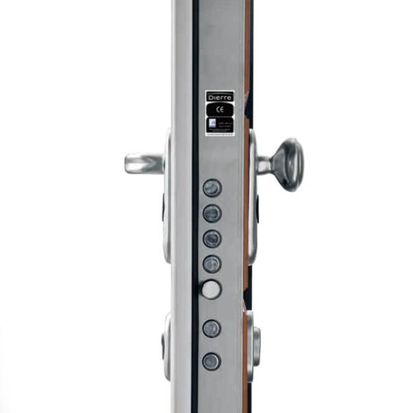 Awaryjne otwieranie drzwi, otwieranie zamków